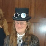 Profile picture of The Steam Powered Story Teller
